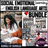 Teaching Materials MEGA BUNDLE  (430 pages)