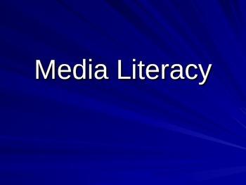 Teaching Media Literacy and Propaganda