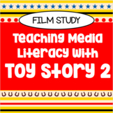 Teaching Media Literacy using Toy Story 2