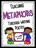 Teaching Metaphors through Writing Poetry