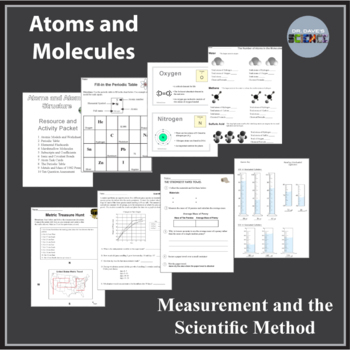 Teaching Middle School Science: Chemistry