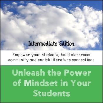 Teaching a Growth Mindset