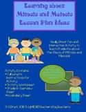 Teaching Mitosis and Meiosis Lesson Plan