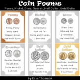 Coin Poems