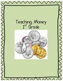 Teaching Money In First Grade