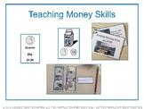 Teaching Money Skills