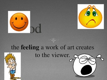 """Teaching """"Mood"""" and Collage with Romere Bearden"""