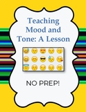 Teaching Mood and Tone