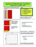 Teaching Multiplication Basic Facts with 7 Mental Strategi