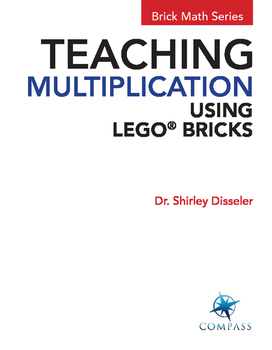 Teaching Multiplication Using LEGO® Bricks