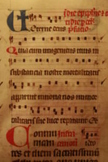 Teaching Music History - Chant in the Middle Ages - 1000-1