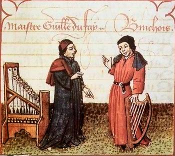 Teaching Music History - Music in the Renaissance: 1400-1600