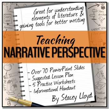 Teaching Narrative Perspective