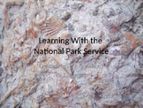 Teaching National Park Service:  Presented at the MN Liter