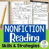 Teaching Nonfiction Reading Skills (Starter Guide)