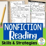 Teaching Non-Fiction Text Features Packet (Starter Guide)