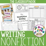Teaching Nonfiction Writing (A Comprehensive Unit) - Common Core