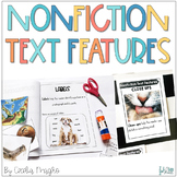 Teaching Nonfiction Text Features-K-3