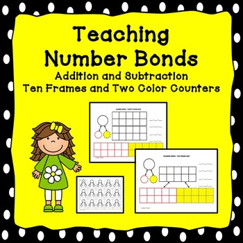 Number Bonds and Ten/Twenty Frame Mats