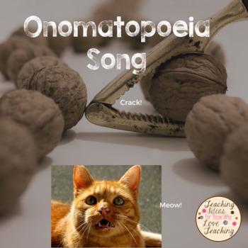 Onomatopoeia Song