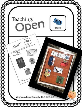 Teaching Open