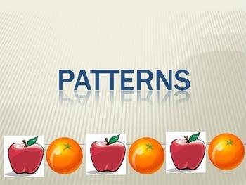 Teaching Pattern Powerpoint