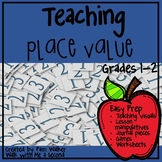 Teaching Place Value Grades 1-2