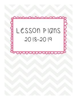 Teaching Planner Binder Essentials Pack