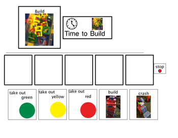 Teaching Play: Building with blocks
