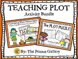 Teaching Plot Activity Bundle