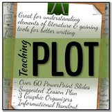Teaching Plot Structure