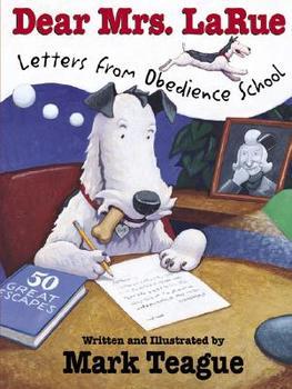 Teaching Point of View Using Dear Mrs. LaRue