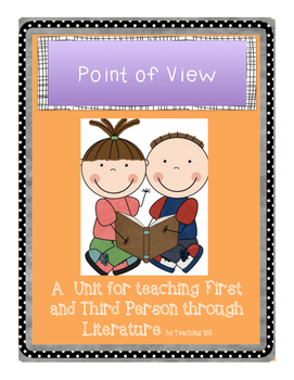 Teaching Point of View through Literature