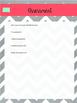Teaching Portfolio Editable