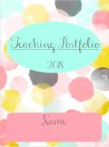 Teaching Portfolio-Editable