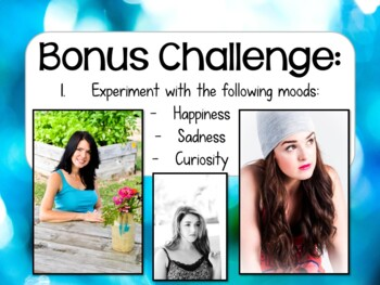 Teaching Portraiture, Posing and Subjects in Photography
