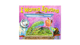 """Teaching Possessive Nouns and Contractions with """"I Wanna Iguana"""" by Karen Orloff"""