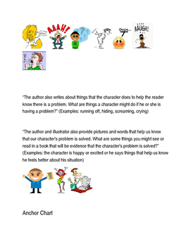 Teaching Problem/Solution and Suffixes with Harry the Dirty Dog by Gene Zion