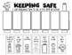 Teaching Procedures {BIG BUNDLE SET} Sequence Sheets for Kindergarten & First