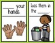 Teaching Procedures {Washing Hands at School} Mini Posters Back to School