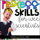 Science Process Skills Activities