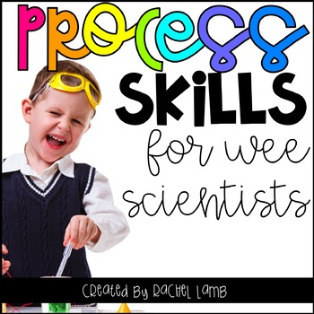 Science Process Skills Activities