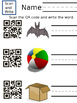Teaching QR Codes: An Introduction for Beginners