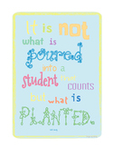 Teaching Quote Poster Printable