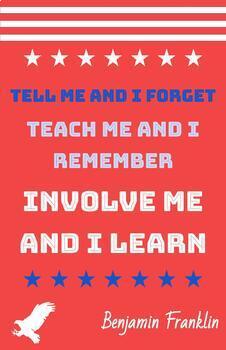 Teaching Quotes: Involve Me 2.0