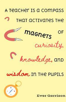 Teaching Quotes: Magnets 2.0