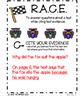 Teaching RACE Strategies- Restate, Answer, Cite Evidence and Explain