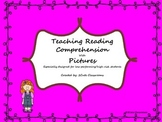 Teaching Reading Comprehesion with Pictures: Low Performin