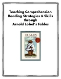 Teaching Reading Skills and Strategies through Fables