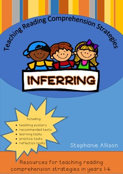 Inferring - Teaching Reading Strategies